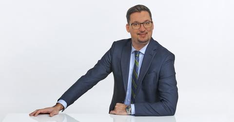 LTE–group 'en detail' | Daniel Körbler (Operations)