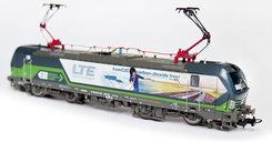 LTE - our locomotives #4