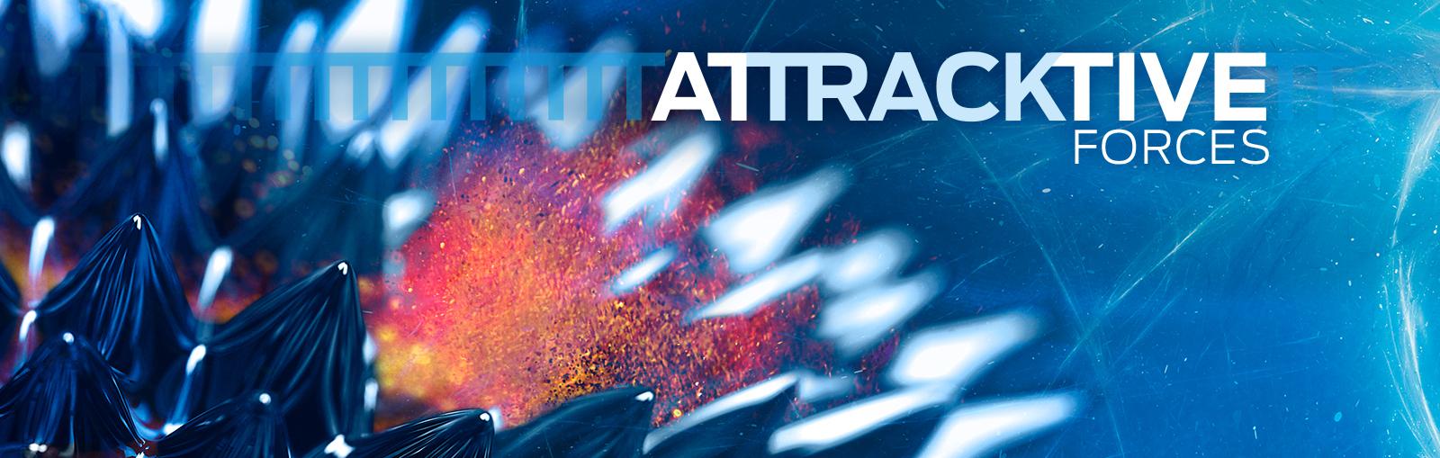Attracktion #4