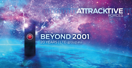 LTE-group   Beyond 2001