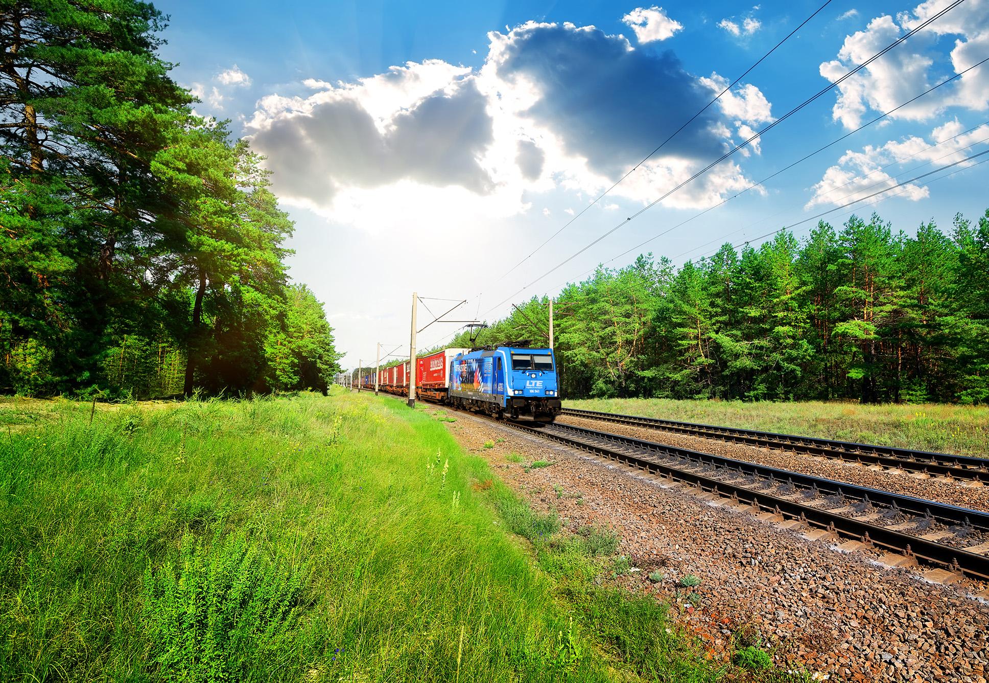 Green Logistics | shutterstock/K.Gelissen/barus.at