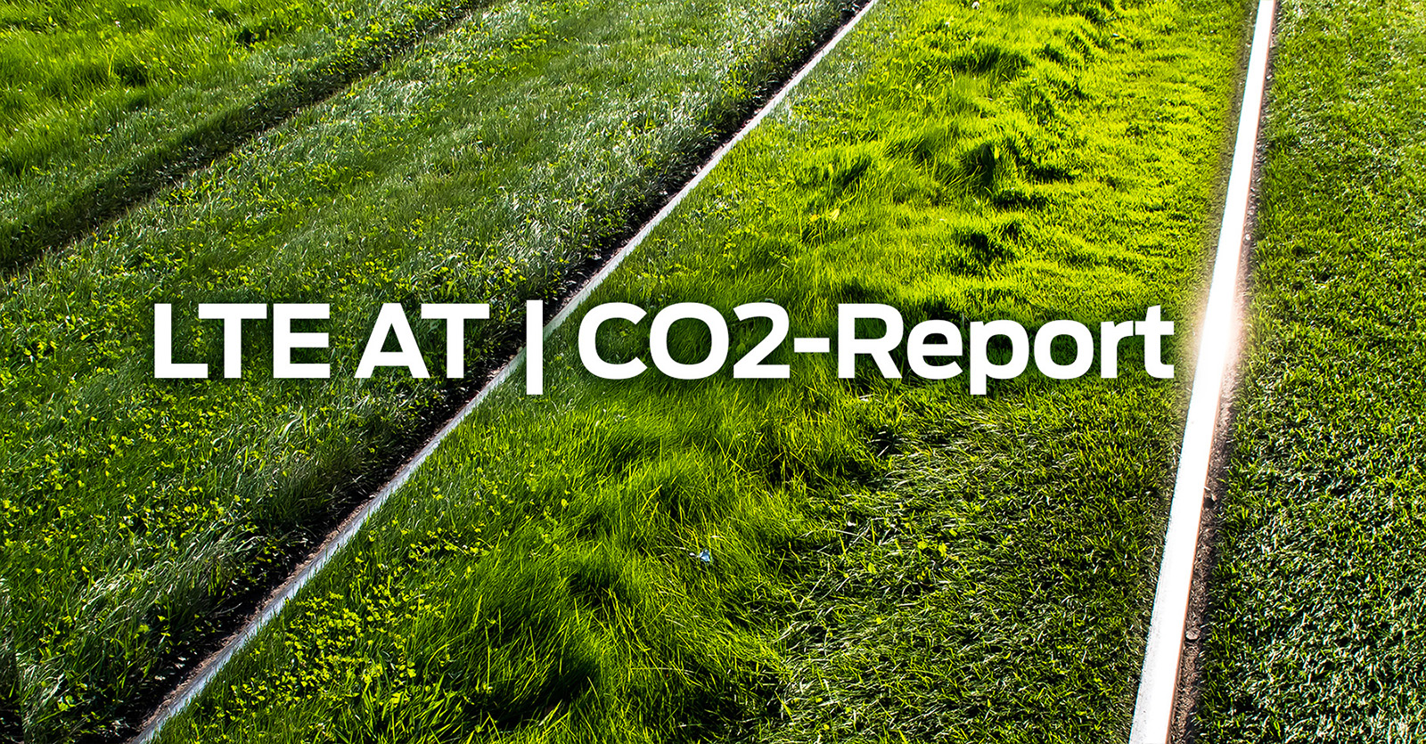 LTE AT | CO2-Report