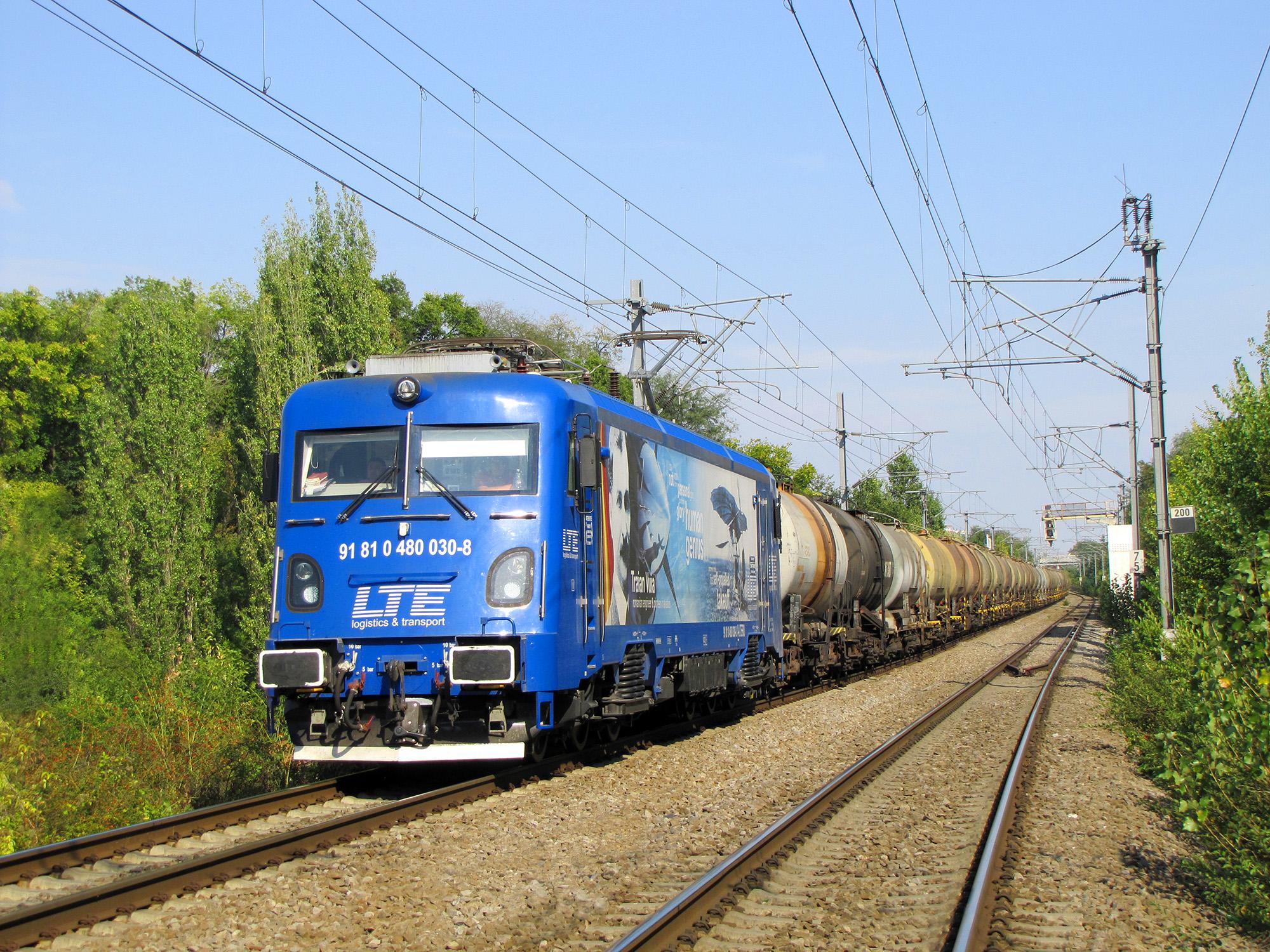 Trajan Vuia | LTE DPS Romania