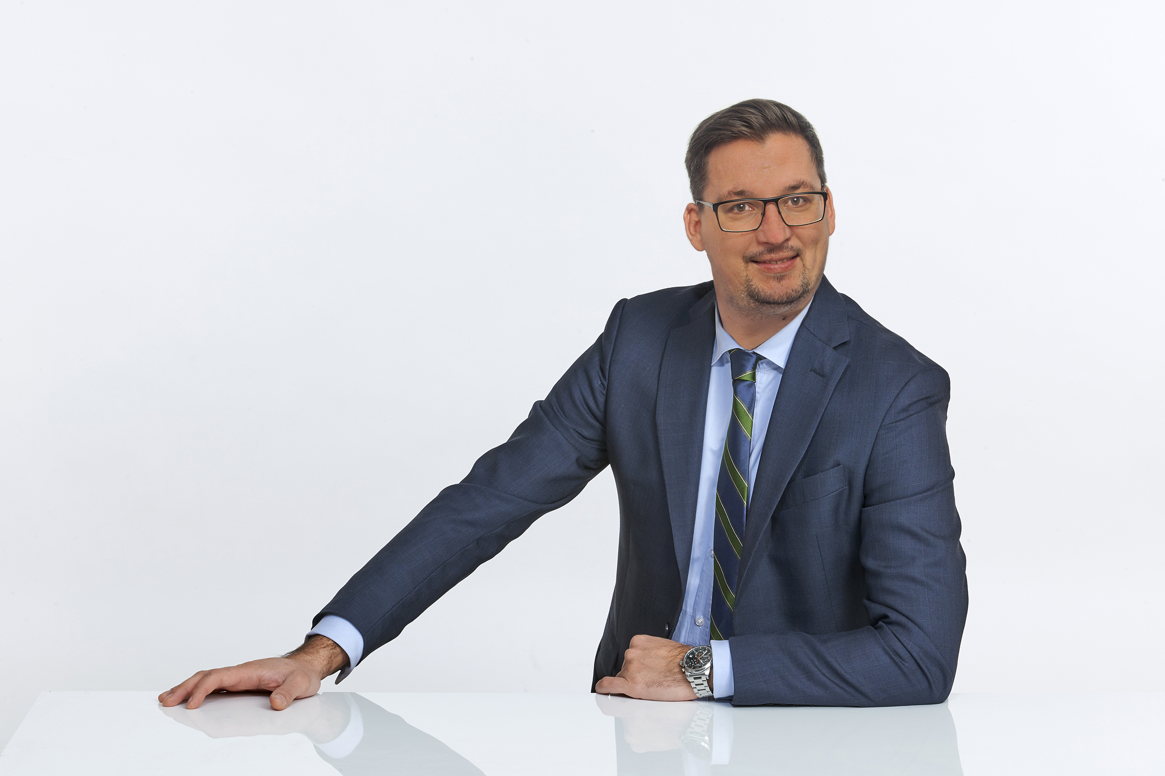 Daniel Körbler (Operations)
