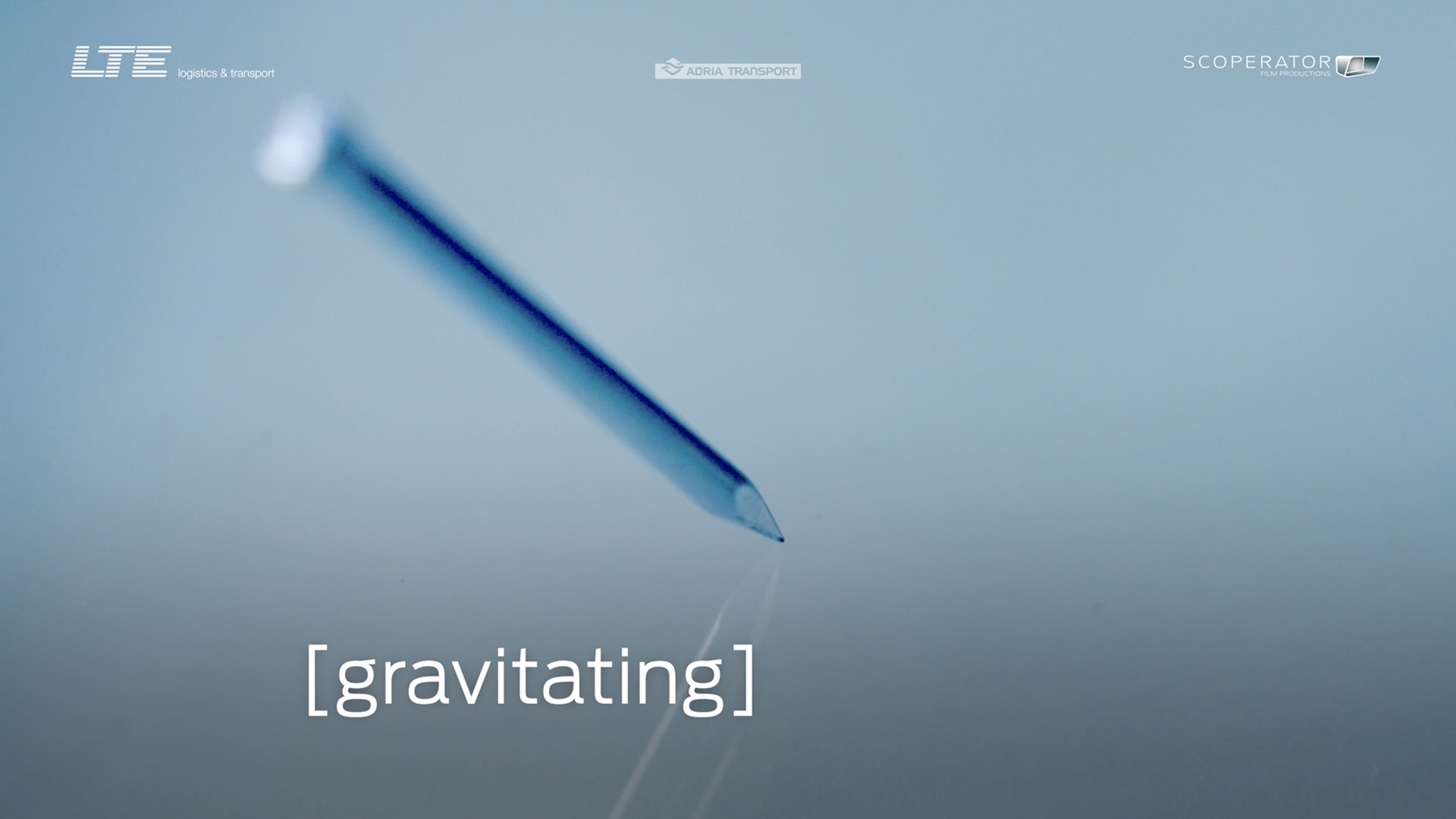gravitating forces