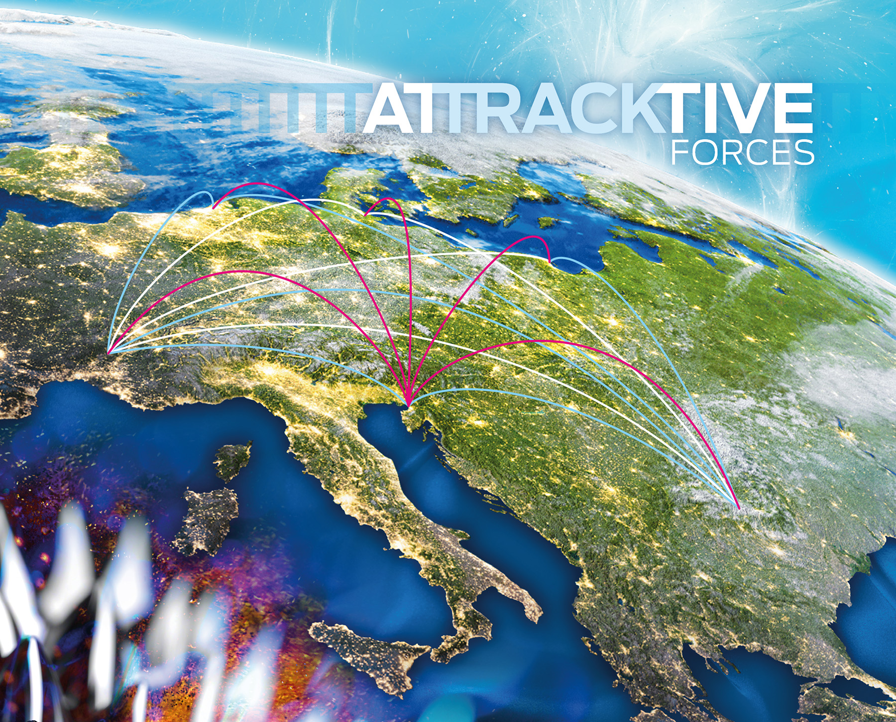 atTRACKtive forces | barus.at