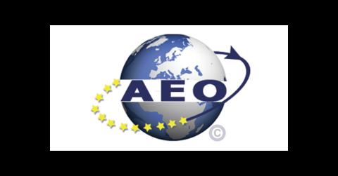 LTE NL - AEO Certificate