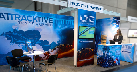 LTE | Perfect Network for Europe - ECE Vienna 2019