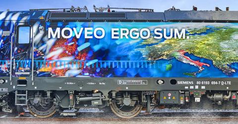 LTE Lokdesign | 'moveo ergo sum' - Siemens Vectron 193.694