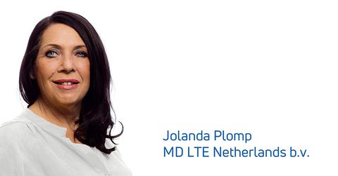 LTE | Netherlands' Number 1
