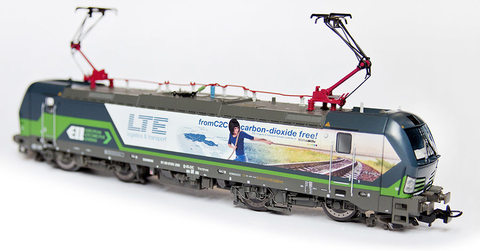LTE - our locomotives #4