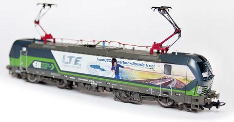 LTE - unsere Lokomotiven #4
