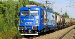 LTE Lokdesign | Transmontana #3 'Traian Vuia'