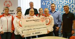 LTE | Special Olympics Austria