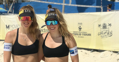 """LTE stays fit with Dorina and Ronja Klinger's """"WWW"""""""