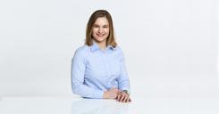 LTE–group 'en detail' | Julia Kiss (Business Development)