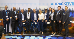 LTE | Attracktive @ the transport logistic 2019