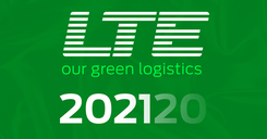 LTE-group and Green Logistics: a mandatory handshake