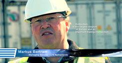 Rotterdam | NL: Managing Director Markus Rotterdam