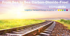 from sea to sea, carbon-dioxide free!