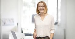 LTE–group 'en detail' | Andrea Wippel – The Company's 'Nerd'