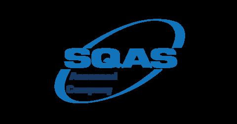 SQAS Assessed Company